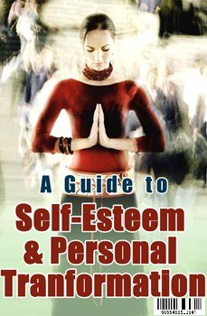 A MP3 CD AUDIO GUIDE TO SELF ESTEEM AND PERSONAL TRANSFORMATION