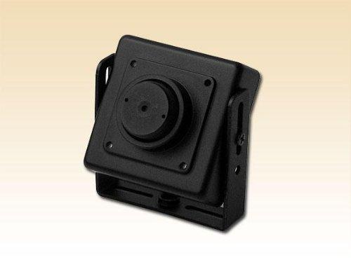 超小型 カラーCCD ピンホールカメラ