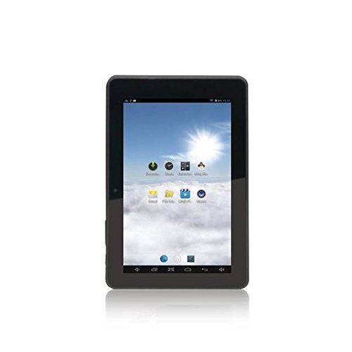 IVIEW SupraPad IVIEW-780TPC 7.0 inch Cortex-A9 1.5GHz/ 1GB DDR3/ 8GB Flash/ Android 4.2.2 Jelly Bean Tablet (Black)