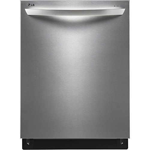 Lg Ldf7774St Fully Integrated Dishwasher, Stainless Steel