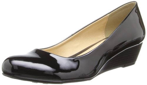 CL by Chinese Laundry Women's Marcie Patent Dress Pump,Black,10 M US