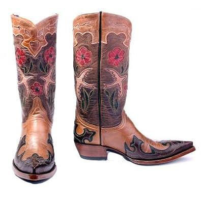 Amazing Amazoncom Old Gringo Women39s Greeks Western Boot Shoes