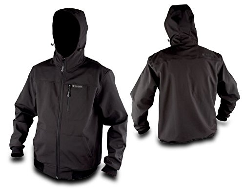 Fox Black Label Soft Shell Jacket Hoodie alle Größen