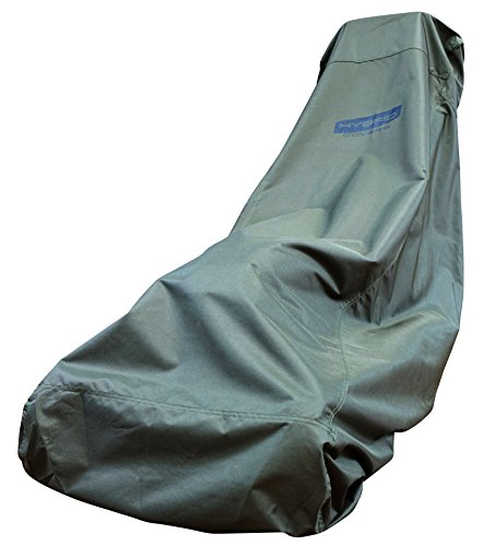 Premium Lawn Mower Cover - Heavy Duty 600D Fabric, Tear Resistant, Water Resistant & UV Protected Cover for Your Push Lawn Mower - Suits Heavy Duty Lawn Mowers Medium to Large Sizes (Push Mower Cover compare prices)