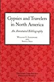 img - for Gypsies and Travelers in North America: An Annotated Bibliography (Publication, No. 6) book / textbook / text book