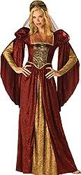 InCharacter Costumes Women's Renaissance Maiden Costume
