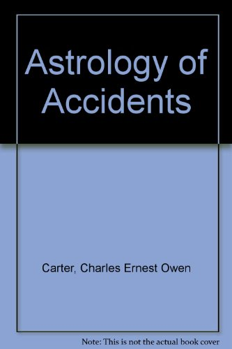 Astrology of Accidents
