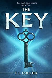 The Key by T.L. Coulter ebook deal
