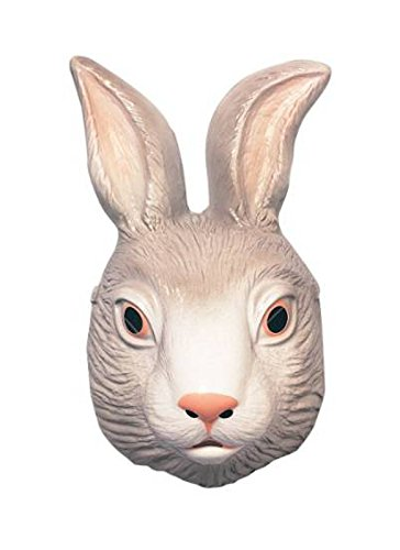 Rubie's Costume Co Animal Mask-Bunny Costume