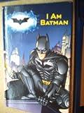 I Am Batman: I Can Read! (Batman - The Dark Knight)