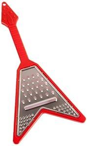 Gama-Go The Shredder, Red