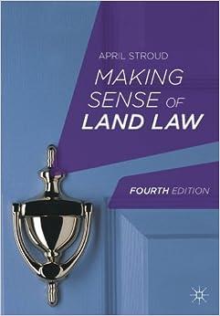 land law books