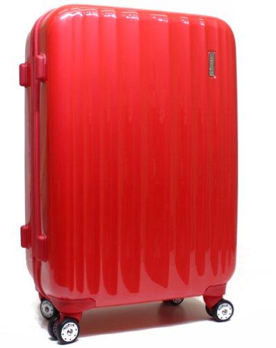 XL Hartschale Hartschalen Koffer Trolley TSA