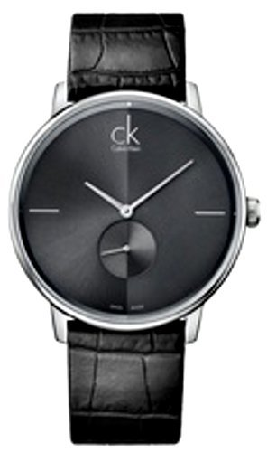Calvin Klein Accent K2Y211C3 Mens Watch