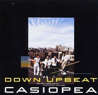 Casiopea - Down Upbeat - Zortam Music