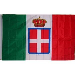 国旗 ファシストイタリア軍旗 90×150cm ムッソリーニ