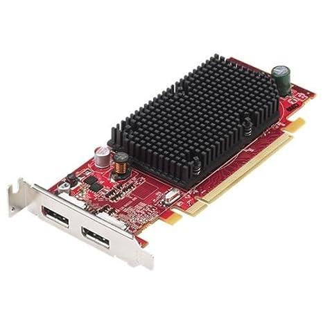 AMD FireMV 2260 PCI Carte graphique FireMV 2260 PCI faible encombrement 256 Mo DDR2 DVI, DisplayPort (pack de 5 )