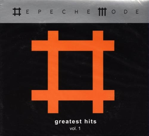 Depeche Mode – Greatest Hits Vol.1+2 (4CD) (2009) [FLAC]