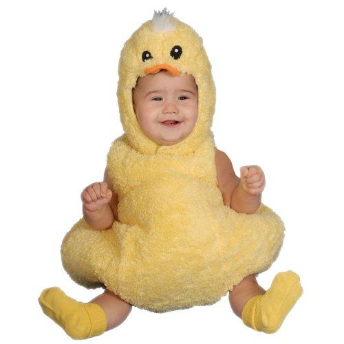 Dress Up America Cute Little Baby Duck