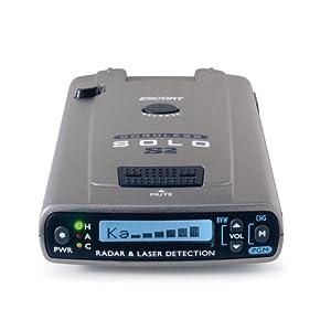 Cordless Radar Detectors Electronics