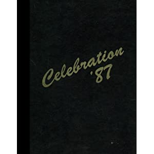 (Reprint) 1987 Yearbook: Williamstown High School, Williamstown, Kentucky Williamstown High School 1987 Yearbook Staff