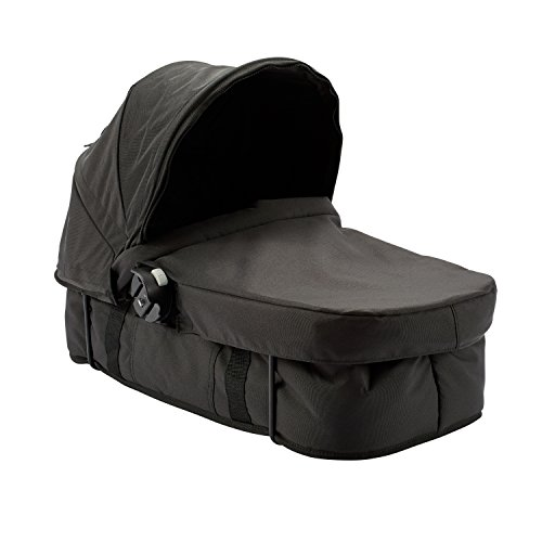 Baby Jogger City Select Bassinet Kit, Onyx