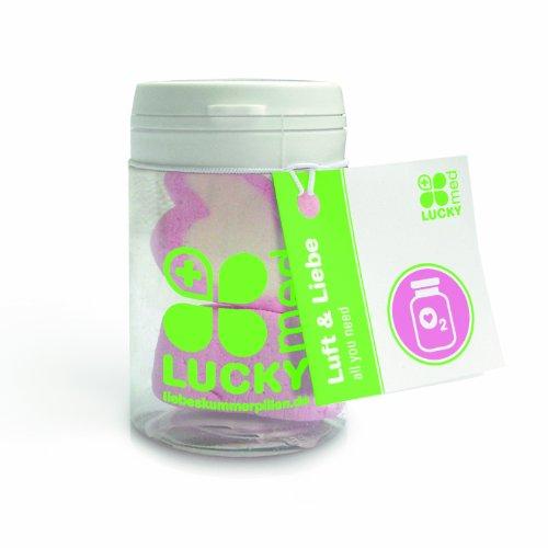 Liebeskummerpillen Lucky Med - Luft & Liebe, 1er Pack (1 x 10 g)