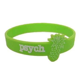 Psych Wristband