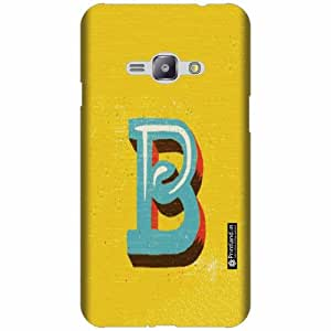 Printland Designer Back Cover for Samsung Galaxy J1 Ace - Case Cover