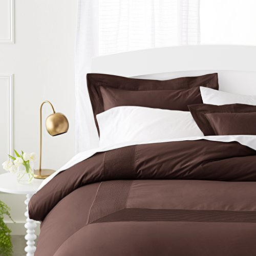Pinzon-400-Thread-Count-Pleated-Hem-Egyptian-Cotton-Duvet-Set-King-Truffle