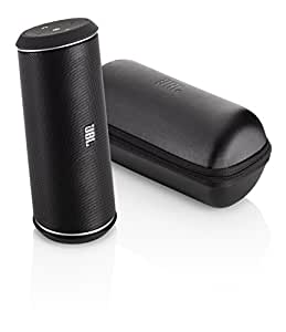 JBL Flip II Enceinte portable Bluetooth/Jack - Noir