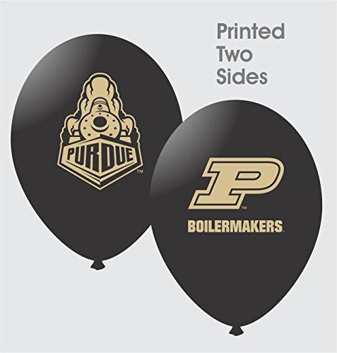 "Purdue Boilermakers 11"" Balloons - 1"
