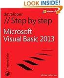 Microsoft Visual Basic 2013 Step by Step (Step by Step Developer)