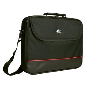 PEDEA Trendline Notebooktasche bis 51 cm (20,1 Zoll) schwarz