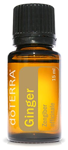 doTERRA Ginger 15 ml