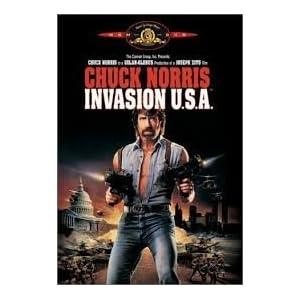 Invasion USA Invasion U.s.a. (1985)