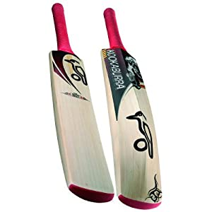 Kookaburra Angry Beast English Willow Cricket Bat
