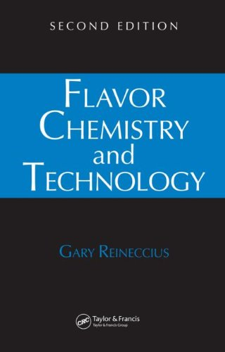 Flavor Chemistry and Technology, Second Edition