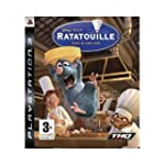 Ratatouille (PS3) [import anglais]