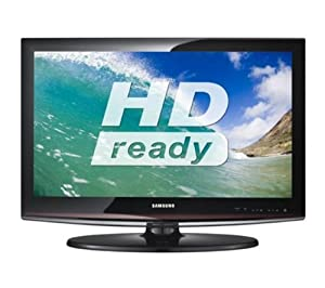 Samsung LE32C450 32-inch Widescreen HD Ready 50Hz LCD TV with Freeview