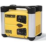 Champion 73536i Inverter Generator 2,000 Watt 4-Stroke Gas Powered Equipment