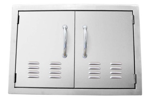 40 Inch Electric Range front-620991