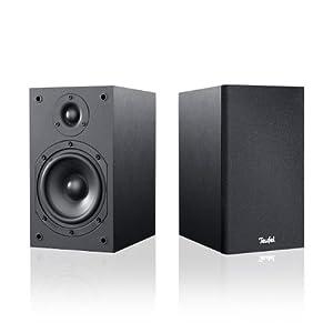 Teufel VT 11 - 2 Preiswerte Regal-Lautsprecher der Stereo-Klasse (Paar)