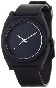 [ニクソン]NIXON 腕時計 TIME TELLER P MATTE BLACK A119 524 【正規輸入品】