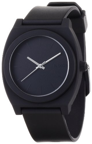 A119 524 [regular import goods] [Nixon] NIXON watch TIME TELLER ...