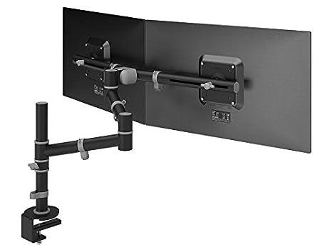 Dataflex 48.133 Viewgo para monitor-escritorio 133 negro