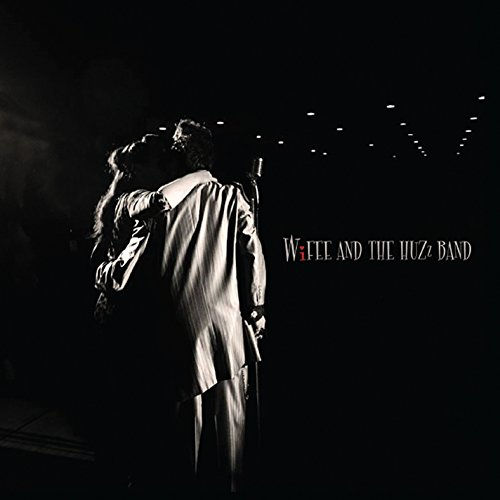 WIFEE and THE Huzz BAND-Songs of Eternal Love and Immediate Satisfaction-CD-FLAC-2015-FORSAKEN Download