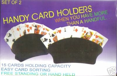 Handy Card Holders