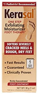 One Step Exfoliating Moisturizer Therapy 1 oz Ointment