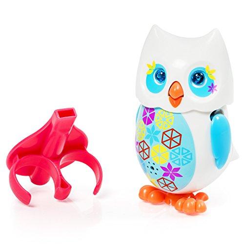 Digi Owl Trinitiy - 1